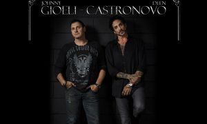 Gioeli Castronovo – Set The World on Fire Review
