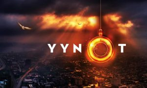 YYNOT – Self Title Review