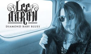 Lee Aaron – Diamond Baby Blues Review