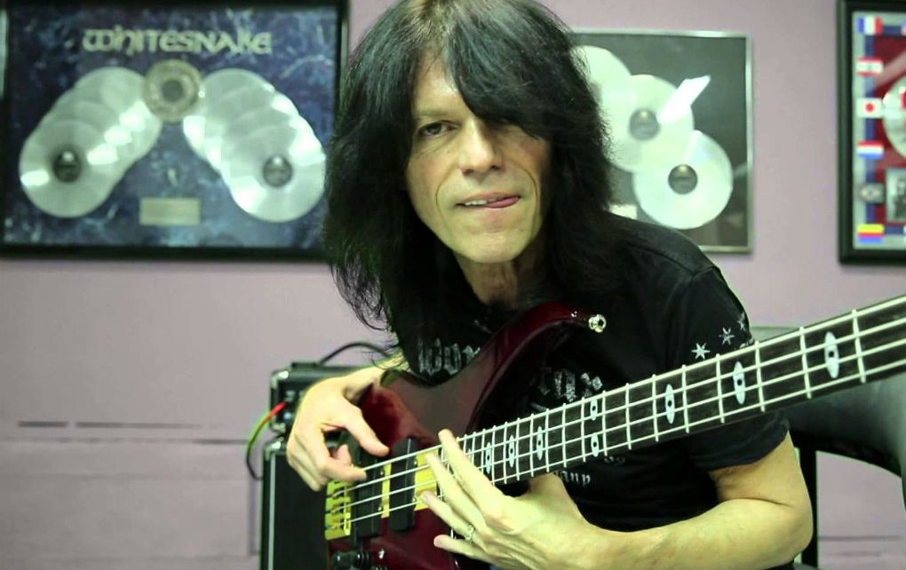Rudy Sarzo Of The Guess Who On Their New Cd The Future Is