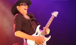 Steve Vai on the Generation Axe Tour – It's all about the Diversity of the Music!