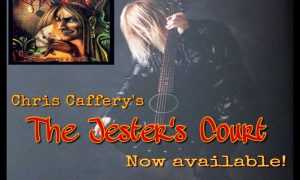 Chris Caffery – Jester's Court Review