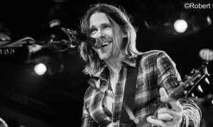 Myles Kennedy & Co. Delivered a Riveting and Powerful Show at the Asbury Park Lanes in Asbury Park, NJ – 11/24/18