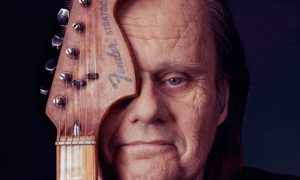 Walter Trout on New CD Survivor Blues – I Put Everything I Had Into It!