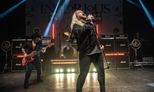 Inglorious – Ride to Shepherds Bush, Live Review