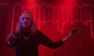 Interview with Bobby Liebling of Pentagram