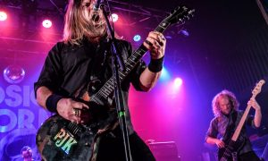 Corrosion Of Conformity Live at The Opera House Toronto, ON February 20th, 2019