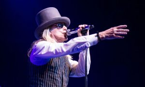 Cheap Trick – Gives the Wellmont Theater a Healthy Dose of Rock & Roll!