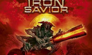 Iron Savior 'Kill Or Get Killed' Review