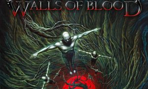 Walls of Blood, Imperium – review