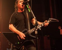 551599308 Airbourne - Breakin' Outta New York - Gramercy Theater, October 12th, 2016