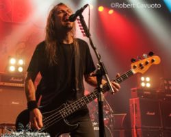 2575738337 Airbourne - Breakin' Outta New York - Gramercy Theater, October 12th, 2016