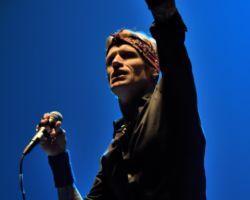 551769978 Buckcherry and Bowling for Soup, live at the SSE Arena, Wembley, 15 October 2016