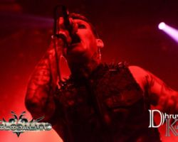 739487537 Suicide Silence and Whitechapel live at Gramercy Theatre, October 13th, 2016