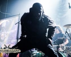 1371746695 Suicide Silence and Whitechapel live at Gramercy Theatre, October 13th, 2016