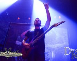 1636745187 Suicide Silence and Whitechapel live at Gramercy Theatre, October 13th, 2016