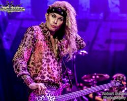 1834145004 Steel Panther live at The SSE Arena Wembley, London  – 15th October 2016