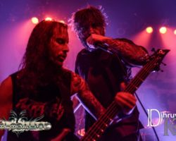 389207030 Suicide Silence and Whitechapel live at Gramercy Theatre, October 13th, 2016