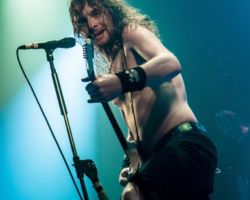 1688325539 Airbourne at Electric Ballroom, London - 28th November 2016