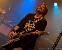 2414008251 Ginger Wildheart, Annual Birthday Bash, The Forum, December 17 2016