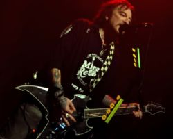 3854256650 Ginger Wildheart, Annual Birthday Bash, The Forum, December 17 2016