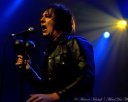 2736342111 Ginger Wildheart, Annual Birthday Bash, The Forum, December 17 2016