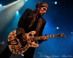 3279318045 Ginger Wildheart, Annual Birthday Bash, The Forum, December 17 2016