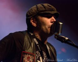 3105273483 Ginger Wildheart, Annual Birthday Bash, The Forum, December 17 2016