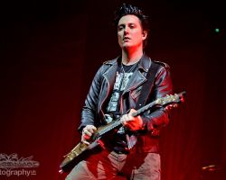 3182596129 Avenged Sevenfold (A7x) Live at – Motorpoint Arena (Nottingham) with support from In Flames & Disturbed on January 18th, 2017