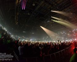 2098707910 Avenged Sevenfold (A7x) Live at – Motorpoint Arena (Nottingham) with support from In Flames & Disturbed on January 18th, 2017