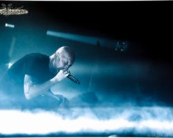 2395853714 Meshuggah & The Haunted, Vicar Street, Dublin, January 18th, 2017