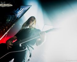 1084840566 Meshuggah & The Haunted, Vicar Street, Dublin, January 18th, 2017
