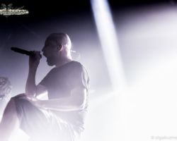 1272327097 Meshuggah & The Haunted, Vicar Street, Dublin, January 18th, 2017