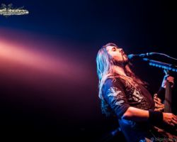 1835427401 Sabaton & Accept, Vicar Street, Dublin, January 10th 2017