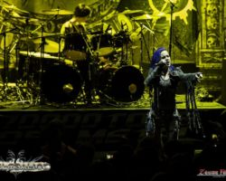 1440214374 70,000 Tons of Metal, Day 1 Recap -- The World's Biggest Heavy Metal Cruise