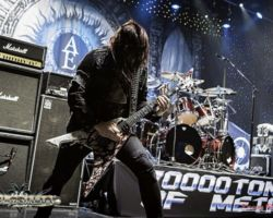 657538918 70,000 Tons of Metal, Day 1 Recap -- The World's Biggest Heavy Metal Cruise