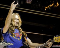 4067050150 70,000 Tons of Metal, Day 1 Recap -- The World's Biggest Heavy Metal Cruise