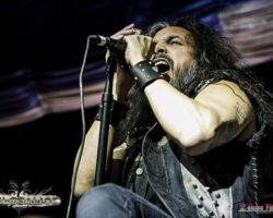 872762145 70,000 Tons of Metal, Day 1 Recap -- The World's Biggest Heavy Metal Cruise