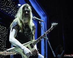 896343162 70,000 Tons of Metal, Day 1 Recap -- The World's Biggest Heavy Metal Cruise