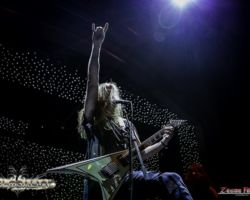 2450664073 70,000 Tons of Metal, Day 1 Recap -- The World's Biggest Heavy Metal Cruise