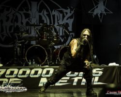 4277977190 70,000 Tons of Metal, Day 1 Recap -- The World's Biggest Heavy Metal Cruise