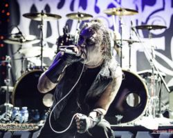 822761820 70,000 Tons of Metal, Day 1 Recap -- The World's Biggest Heavy Metal Cruise