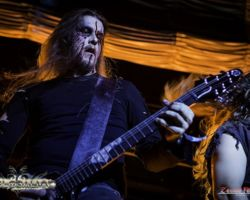 199653391 70,000 Tons of Metal, Day 1 Recap -- The World's Biggest Heavy Metal Cruise