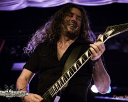 2134308512 70,000 Tons of Metal, Day 1 Recap -- The World's Biggest Heavy Metal Cruise