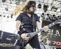 2520462112 70,000 Tons of Metal, Day 2 Recap — The World's Biggest Heavy Metal Cruise