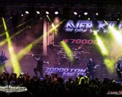 910478399 70,000 Tons of Metal, Day 3 Recap — The World's Biggest Heavy Metal Cruise