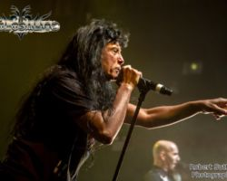 1712769378 Anthrax - O2 Forum Kentish Town, London - 10th February 2017