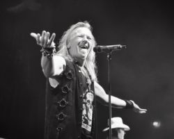 3881468859 Gotthard and  Pretty Maids, Ratiopharm Arena, Ulm, Germany on  February 11th, 2017