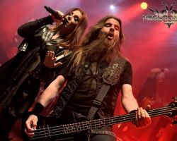 3266478174 Powerwolf & Epica at O2 Shepherds Bush Empire, London Friday, 03 Feb 2017