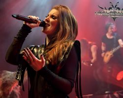 4054788373 Powerwolf & Epica at O2 Shepherds Bush Empire, London Friday, 03 Feb 2017